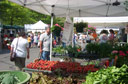 Lake Anne Farmer's Market